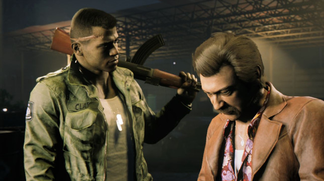 "Irish Unionists call for ban on Mafia III's ""sick glamorisation of terrorism"""