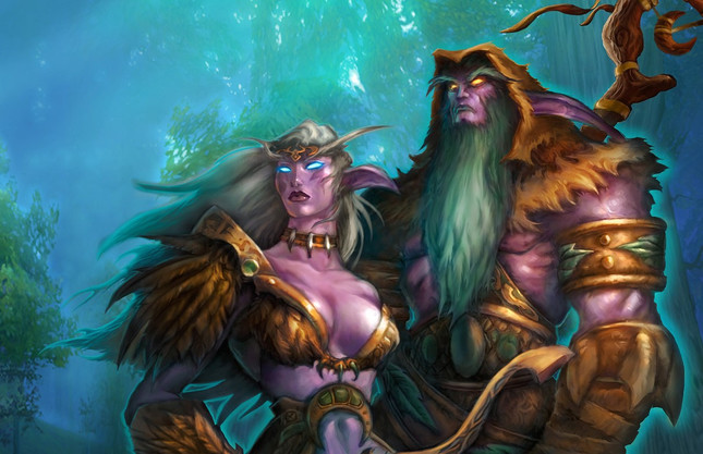 Blizzard considers classic WoW servers after Nostalrius shutdown