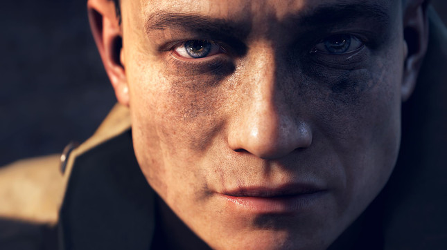 Battlefield 1's solo campaign follows multiple characters