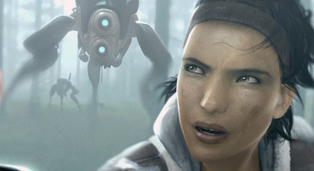 Half-Life 2: Episode 3 could have been an RTS or live action game – report