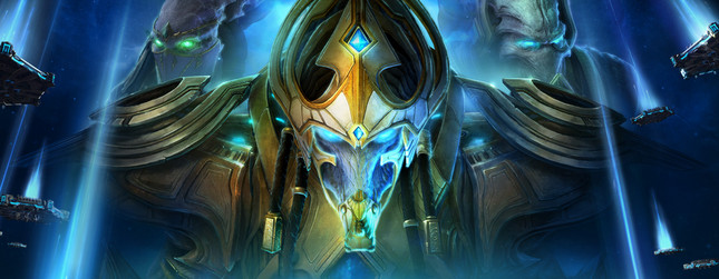 StarCraft II: Legacy of the Void goes into closed beta later this month