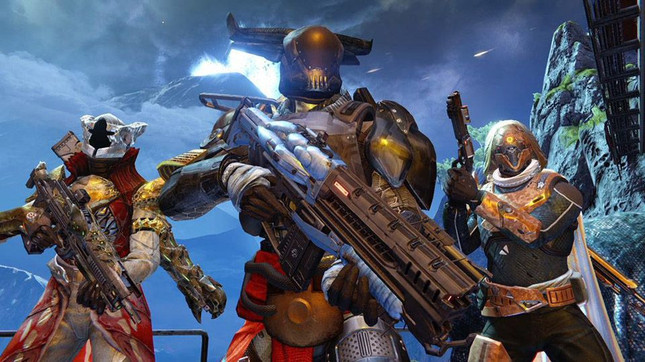 Destiny 2.0 update will change every weapon in the game