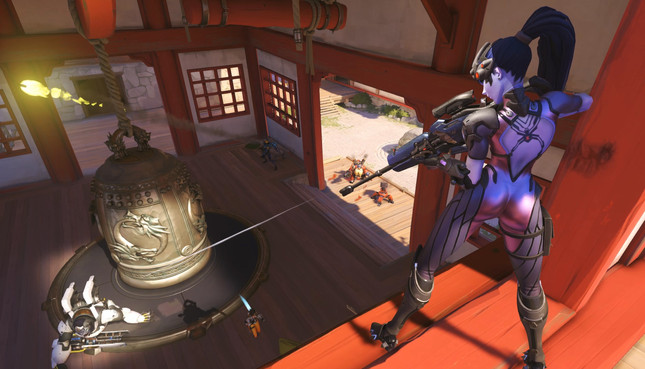 "Blizzard removes Overwatch's ""Avoid This Player"" feature"