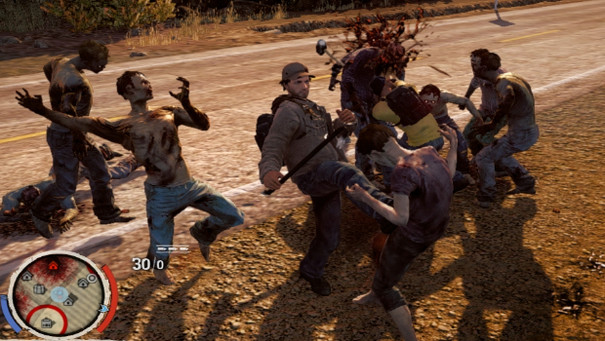 State of Decay sequel likely as game crosses half million sold mark