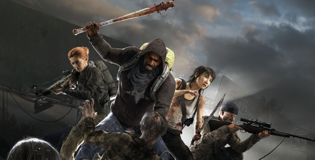 Overkill's The Walking Dead forces Starbreeze to implement new cost-cutting initiative