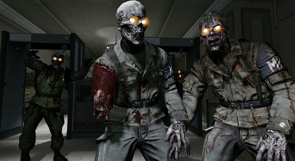 Final Black Ops II DLC explains origin of zombie scourge