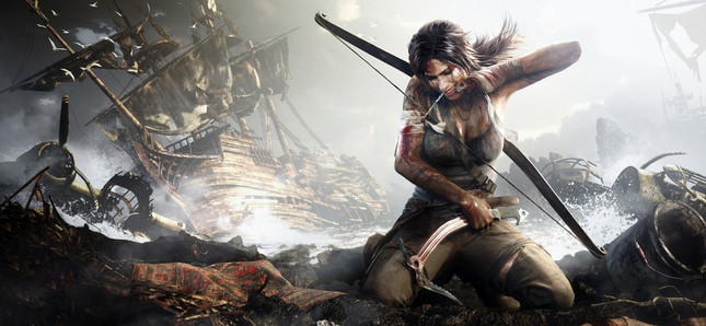 Tomb Raider 2013 now the most popular entry in the franchise's history