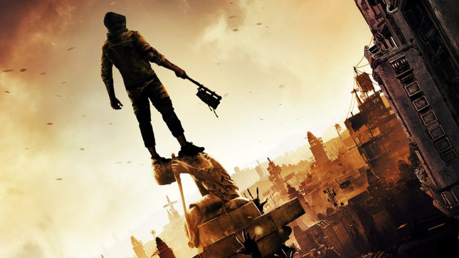 Techland shows off 26 minutes of Dying Light 2