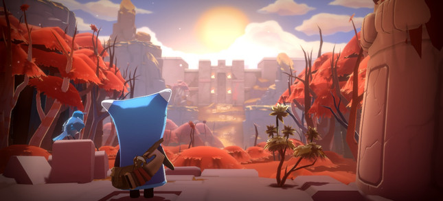 Nintendo reveal a slew of new titles during Indie World Showcase
