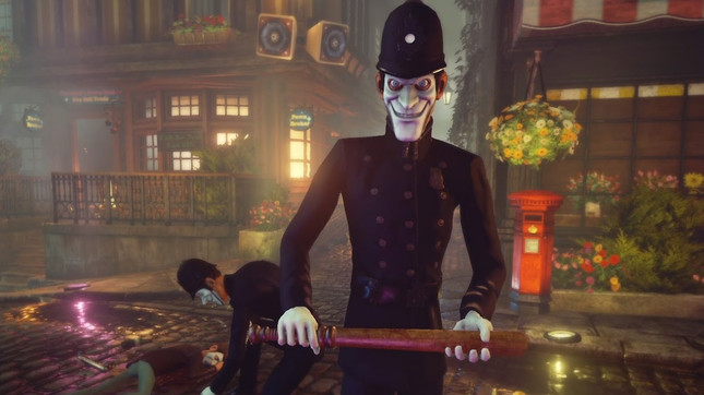 Story overhaul delays unsettling survival game We Happy Few