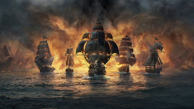 Skull and Bones gets lost at sea, will arrive at least a year late