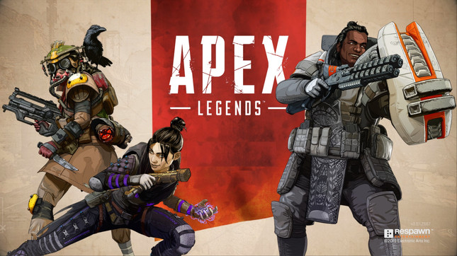 Apex Legends hits major player milestone