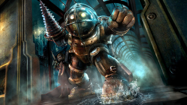 BioShock developer Irrational appears to be staffing up again