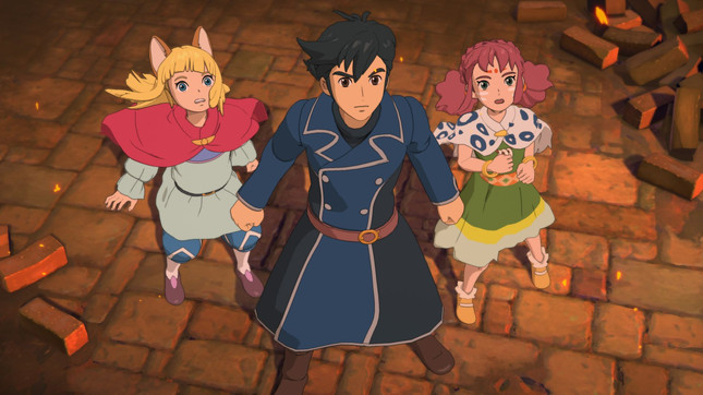 Ni no Kuni II delayed, won't feature multiplayer after all