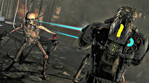 Exploit negates need for Dead Space 3 microtransactions