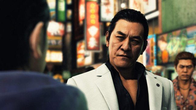 Sega stops Judgement sales after actor is arrested on drug charges