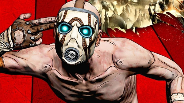 A Borderlands re-release is coming soon