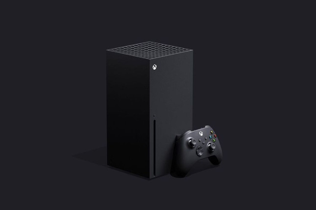 Xbox Series X livestream coming next week