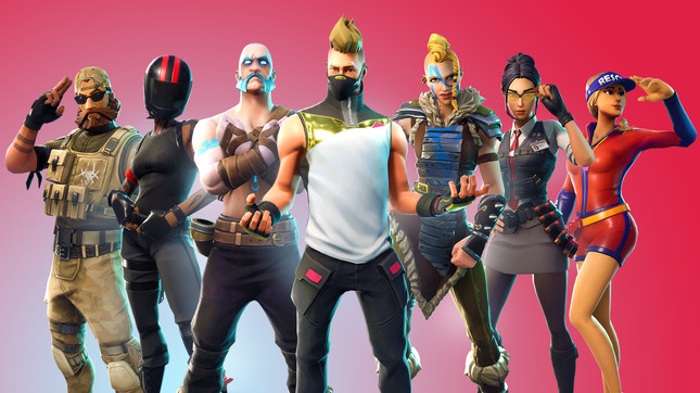 Fortnite tutors are a thing now and I think it's great
