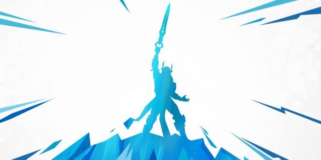 Fortnite's overpowered Infinity Blade destroys everything