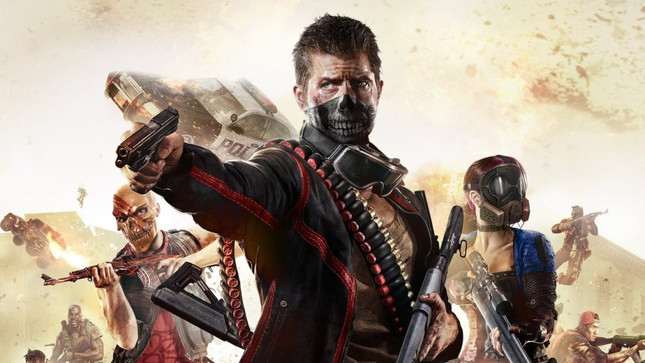 H1Z1 update to add 50 player deathmatch