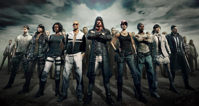 Battle royale genre explodes, PUBG smashes more records