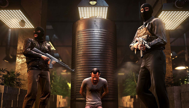 Battlefield Hardline Ultimate Edition PS4 owners can't access DLC