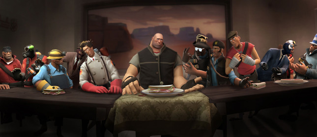 Valve gearing up Team Fortress 2 for eSports