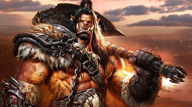 Warlords of Draenor launch hampered by DDoS, choke points