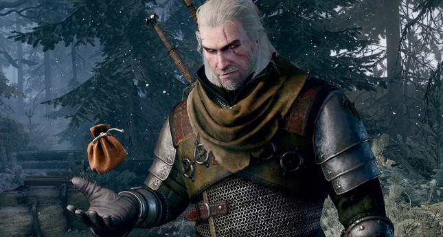 CD Projekt reaches new agreement with Witcher author