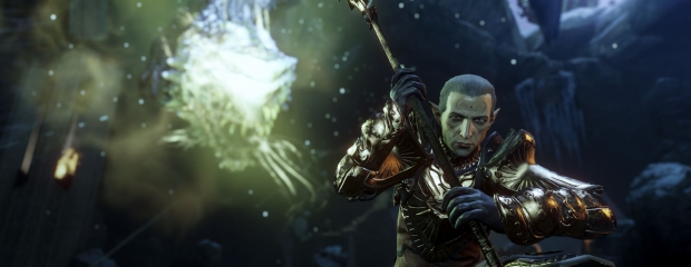 Dragon Age: Inquisition - Jaws of Hakkon coming to PlayStation in May - report