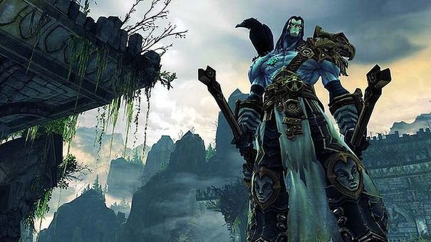 Darksiders 3 unlikely, doesn't fit in Crytek's strategy