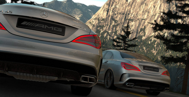 """""""Still a lot of work to be done"""" on Driveclub PS+ edition"""