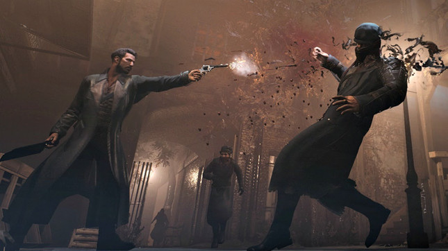 Vampyr is out for blood on June 5