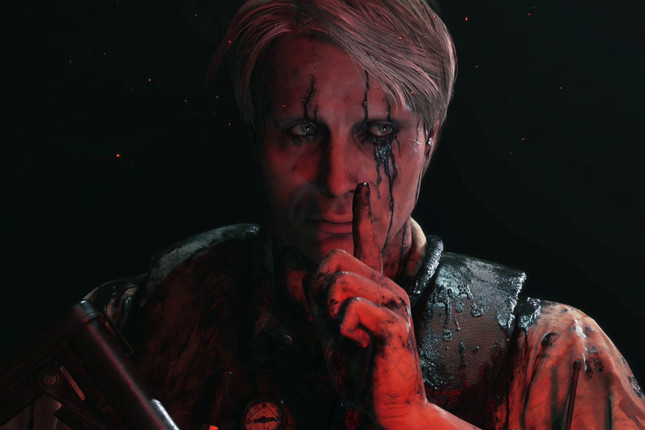 Behold the 8 minute launch trailer for Death Stranding