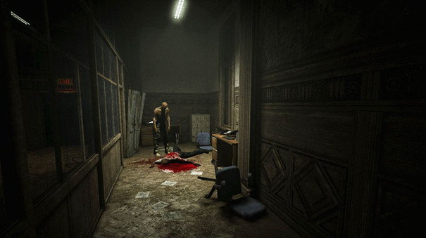 Outlast gets Aussie classification just in time for PlayStation Plus inclusion