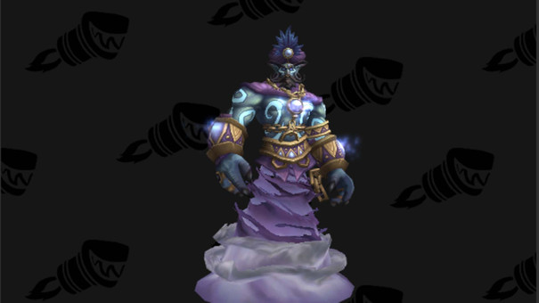 Robin Williams tribute discovered in Warlords of Draenor