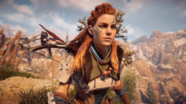 Horizon Zero Dawn studio about to staff up in a big way