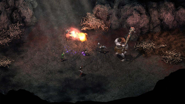 Obsidian's latest RPG Pillars of Eternity has a release date