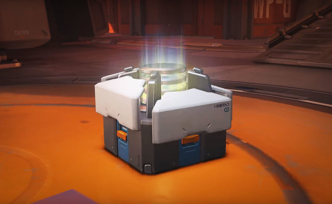 Sony, Microsoft, Nintendo to require loot box odds disclosure