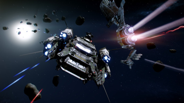 At $17 million Star Citizen is the largest crowdfunded project ever