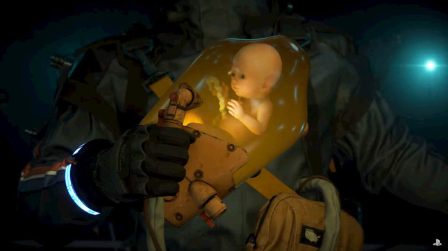 Death Stranding gets 'Very Easy' mode for movie fans