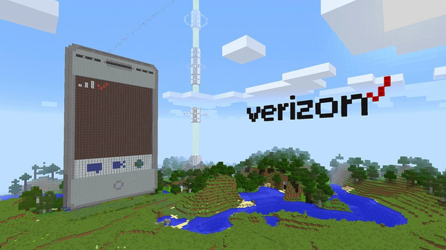 Mojang bans Minecraft in-game advertising