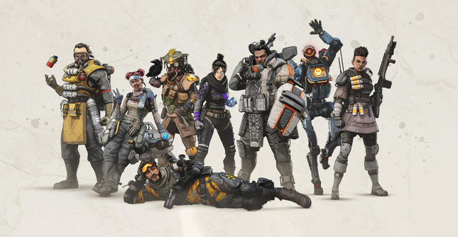 Respawn banned over 16,000 cheaters in Apex Legends
