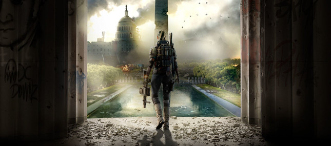 Picking up The Division 2? Free up some hard-drive space now!