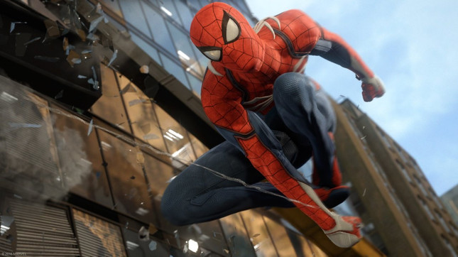 Spider-Man PS4 leak points to a classic villain