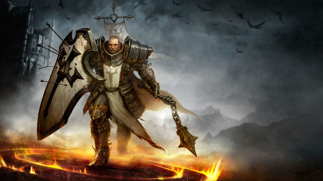 Diablo 3 begins Season of Grandeur and makes quality of life changes
