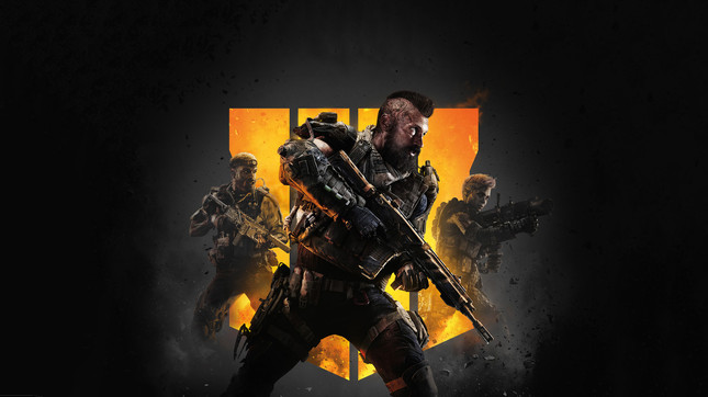 Where's Gameplanet's Call of Duty: Black Ops 4 Review?