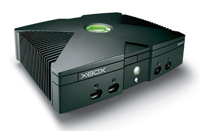"Xbox head ""would love"" original Xbox games on Xbox One"