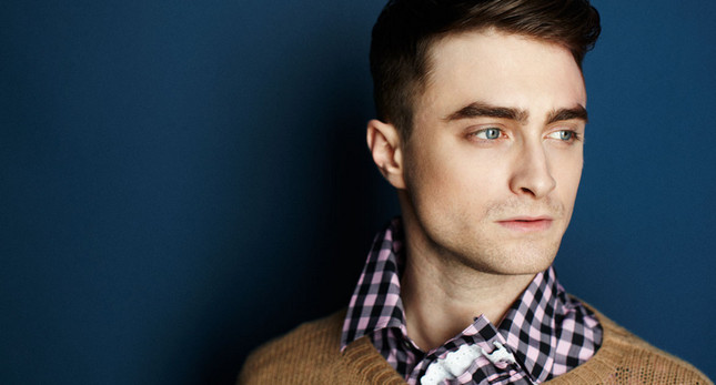 Daniel Radcliffe to star in Grand Theft Auto movie - report